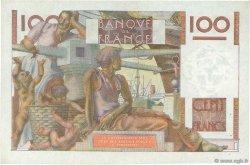 100 Francs JEUNE PAYSAN filigrane inversé FRANCE  1954 F.28bis.05 SPL