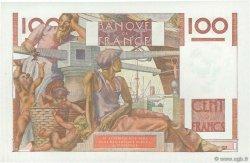 100 Francs JEUNE PAYSAN Favre-Gilly FRANCE  1947 F.28ter.01 SPL+