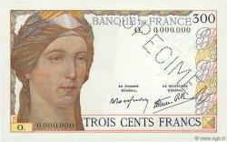 300 Francs FRANCE  1938 F.29.00 SPL+