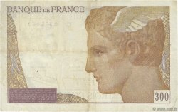 300 Francs FRANCE  1938 F.29.01 TTB