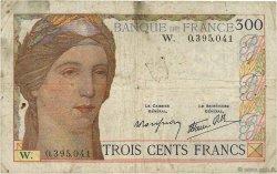 300 Francs FRANCE  1938 F.29.02 pr.TB