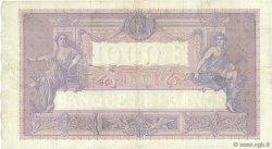 1000 Francs BLEU ET ROSE FRANCE  1906 F.36.20 TB+