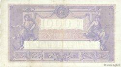 1000 Francs BLEU ET ROSE FRANCE  1913 F.36.27 TTB