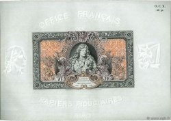 (1000) Francs LOUIS XIV FRANCE  1938 F.-- SPL