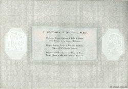 (1000) Francs LOUIS XIV FRANCE  1938 F.-- SPL