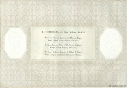 (1000) Francs LOUIS XIV FRANCE  1938  SPL