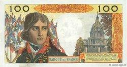 100 Nouveaux Francs BONAPARTE FRANCE  1963 F.59.24 TTB à SUP