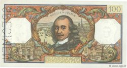 100 Francs CORNEILLE FRANCE  1964 F.65.00 SUP+