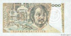 100 Francs Balzac FRANCE  1980 F.-- pr.NEUF