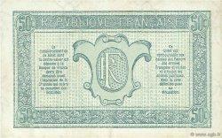 50 Centimes FRANCE  1917 VF.01.05 pr.SPL
