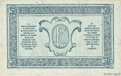 50 Centimes TRÉSORERIE AUX ARMÉES FRANCE  1919 VF.02.02 SPL