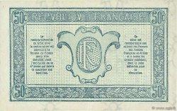 50 Centimes TRÉSORERIE AUX ARMÉES FRANCE  1919 VF.02.04 pr.SPL