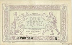 2 Francs FRANCE  1919 VF.05.02 SUP