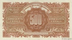 500 Francs MARIANNE FRANCE  1945 VF.11.01 pr.NEUF