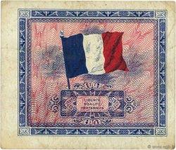 2 Francs DRAPEAU FRANCE  1944 VF.16.03 TB