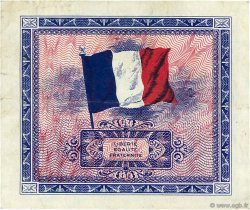 5 Francs DRAPEAU FRANCE  1944 VF.17.03 SUP