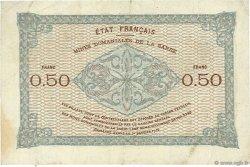50 Centimes MINES DOMANIALES DE LA SARRE FRANCE  1919 VF.50.01 TTB