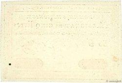 5 Livres FRANCE  1791 Ass.19a NEUF