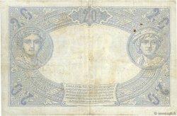 20 Francs BLEU FRANCE  1913 F.10.03 TB