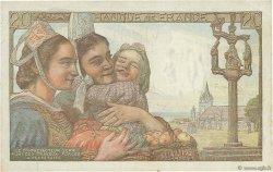 20 Francs PÊCHEUR FRANCE  1950 F.13.17a SPL+