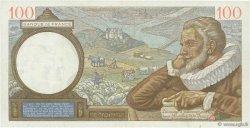 100 Francs SULLY FRANCE  1939 F.26.01 pr.SUP