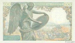 100 Francs DESCARTES FRANCE  1944 F.27.06 NEUF