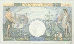 1000 Francs COMMERCE ET INDUSTRIE FRANCE  1944 F.39.11 pr.NEUF