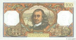 100 Francs CORNEILLE FRANCE  1969 F.65.25 SPL