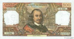 100 Francs CORNEILLE FRANCE  1976 F.65.54 NEUF