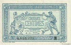 50 Centimes FRANCE   VF.01.13 NEUF