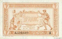 1 Franc FRANCE  1917 VF.03.01 NEUF