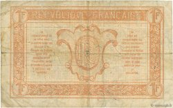 1 Franc TRÉSORERIE AUX ARMÉES FRANCE  1919 VF.04.17 pr.TB