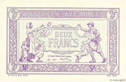 2 Francs FRANCE  1917 VF.05.04 NEUF