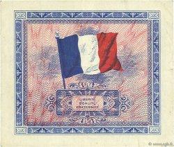 2 Francs DRAPEAU FRANCE  1944 VF.16.03 pr.SUP