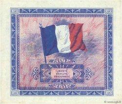 10 Francs DRAPEAU FRANCE  1944 VF.18.02 SPL