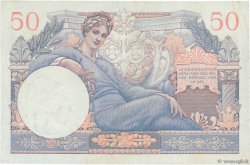 50 Francs TRÉSOR FRANÇAIS FRANCE   VF.31.01 SUP+