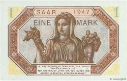 1 Mark SARRE FRANCE  1947 VF.44.01 NEUF