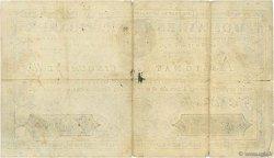 50 Livres FRANCE  1791 Ass.13a TTB