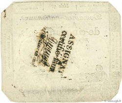 50 Sols FRANCE  1793 Ass.42g TTB+