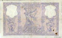100 Francs BLEU ET ROSE FRANCE  1901 F.21.15 B
