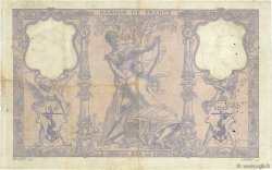 100 Francs BLEU ET ROSE FRANCE  1904 F.21.18 TB+