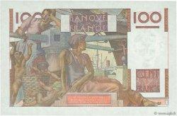 100 Francs JEUNE PAYSAN FRANCE  1953 F.28.40 NEUF