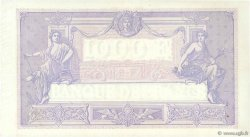 1000 Francs BLEU ET ROSE FRANCE  1926 F.36.42 TTB à SUP