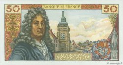 50 Francs RACINE FRANCE  1964 F.64.07 SPL+