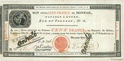 100 Francs FRANCE  1804 PS.246b TTB+