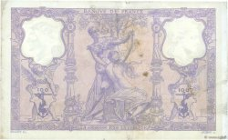 100 Francs BLEU ET ROSE FRANCE  1903 F.21.17 TB+