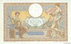 100 Francs LUC OLIVIER MERSON grands cartouches FRANCE  1931 F.24.10 pr.SPL