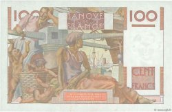 100 Francs JEUNE PAYSAN FRANCE  1953 F.28.38 SUP à SPL
