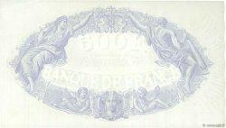 500 Francs BLEU ET ROSE FRANCE  1936 F.30.37 SUP