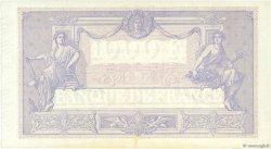 1000 Francs BLEU ET ROSE FRANCE  1926 F.36.43 TTB+